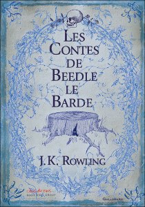 [Livre] Les contes de Beedle le barde