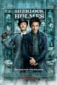 [Film] Sherlock Holmes 1