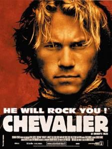 [Film] Chevalier
