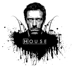 [Série] Dr House