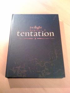 [Dvd] Tentation 01