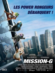 [Film] Mission G