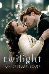 [Livre] Twilight - Les secrets d'une saga fascinante