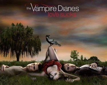 [Série] Vampire Diaries