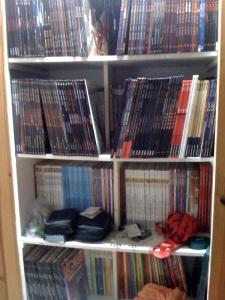 [Bibliothèque] Bd 1