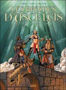 [Bd] Les brumes d'Asceltis 1