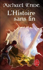 [Livre] L'histoire sans fin