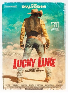 [Film] Lucky Luke