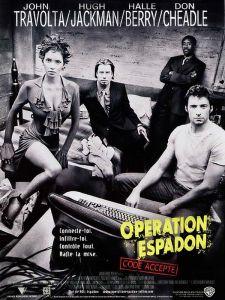 [Film] Opération espadon