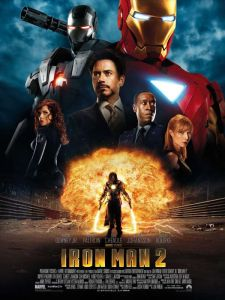 [Film] Iron man 2