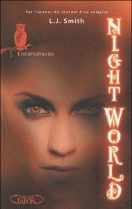 [Livre] Night world 3