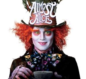 [Musique] Almost Alice