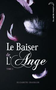 [Livre] Le baiser de l'ange 1