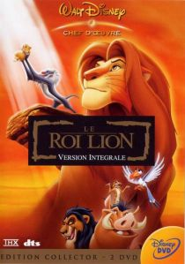 [Film] Le roi lion