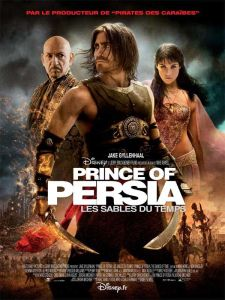 [Film] Prince of Persia