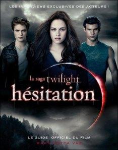 [Livre] Hésitation - Le guide officiel du film