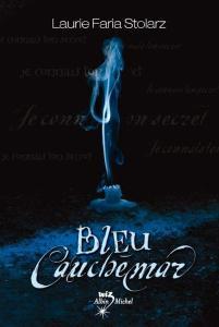 [Livre] Bleu cauchemar 1