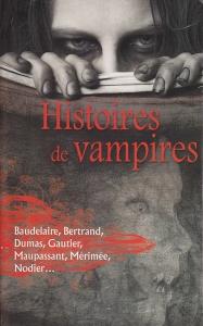 [Livre] Histoires de vampires