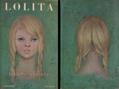 [Livre] Lolita