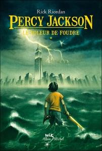 [Livre] Percy Jackson 1