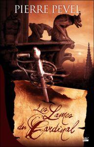 [Livre] Les lames du cardinal 1