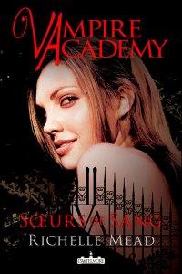[Livre] Vampire Academy 1