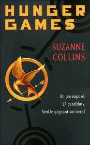 [Livre] Hunger games 1