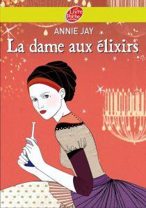 [Livre] La dame aux elixirs