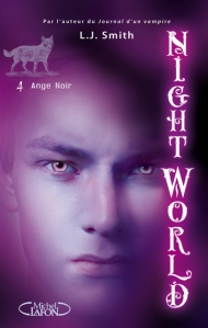 [Livre] Night world 4