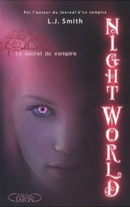[Livre] Night world 1