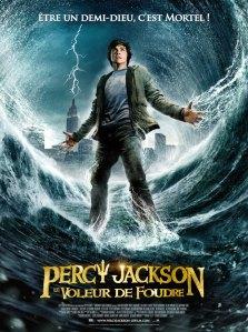[Film] Percy Jackson 1