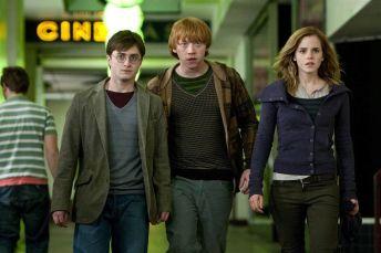 [Film] Harry Potter 7.1 01