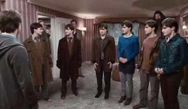 [Film] Harry Potter 7.1 03