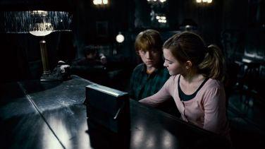 [Film] Harry Potter 7.1 10