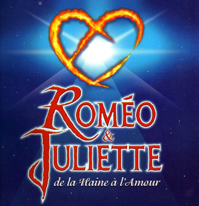 [Autre] Roméo et Juliette - Comédie musicale 1
