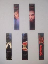 [Evènement] Salon du livre et de la presse jeunesse 2010 - Marques pages Castelmore