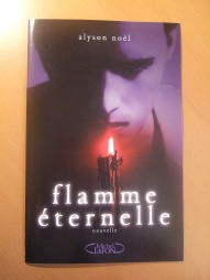 [Photo] Flamme éternelle