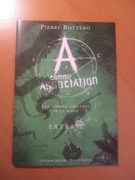 [Photo] A comme Association 2 - Extrait