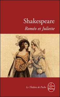 [Livre] Roméo et Juliette