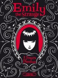 [Livre] Emily the strange 1