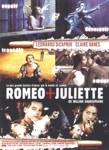 [Film] Roméo + Juliette