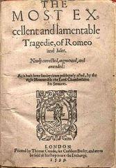 [Autre] Roméo et Juliette - Manuscrit 2