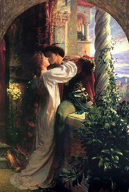 [Autre] Roméo et Juliette - Oeuvre 2