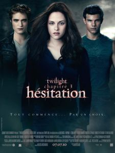 [Film] Twilight 3