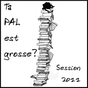 [Challenge] Ta PàL est grosse 2011