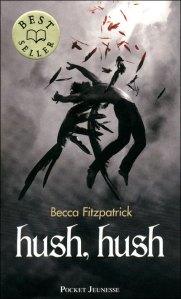 [Livre] Hush hush 1