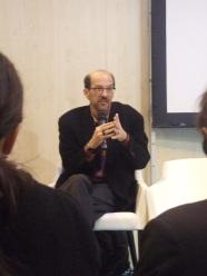 [Evènement] Salon du livre 2011 - Jérôme Baschet