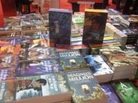 [Evènement] Salon du livre 2011 - Gallimard