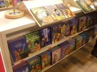 [Evènement] Salon du livre 2011 - France Loisirs