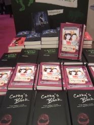 [Evènement] Salon du livre 2011 - Bayard jeunesse